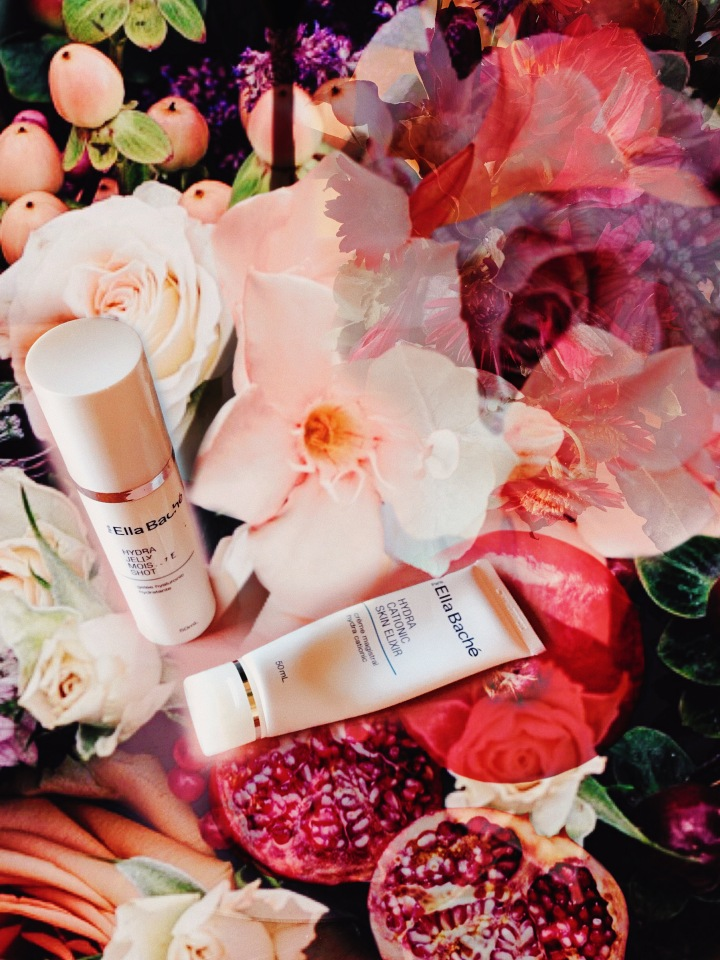 I'M BACK! WITH MOISTURISERS!(Review)